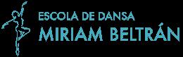 Escola de dansa Miriam Beltrán Logo