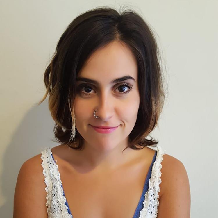 Eva Breguel